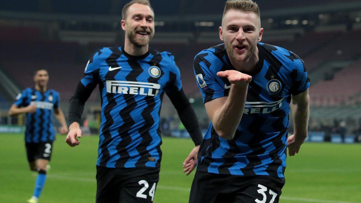 Inter Mediolan - Atalanta
