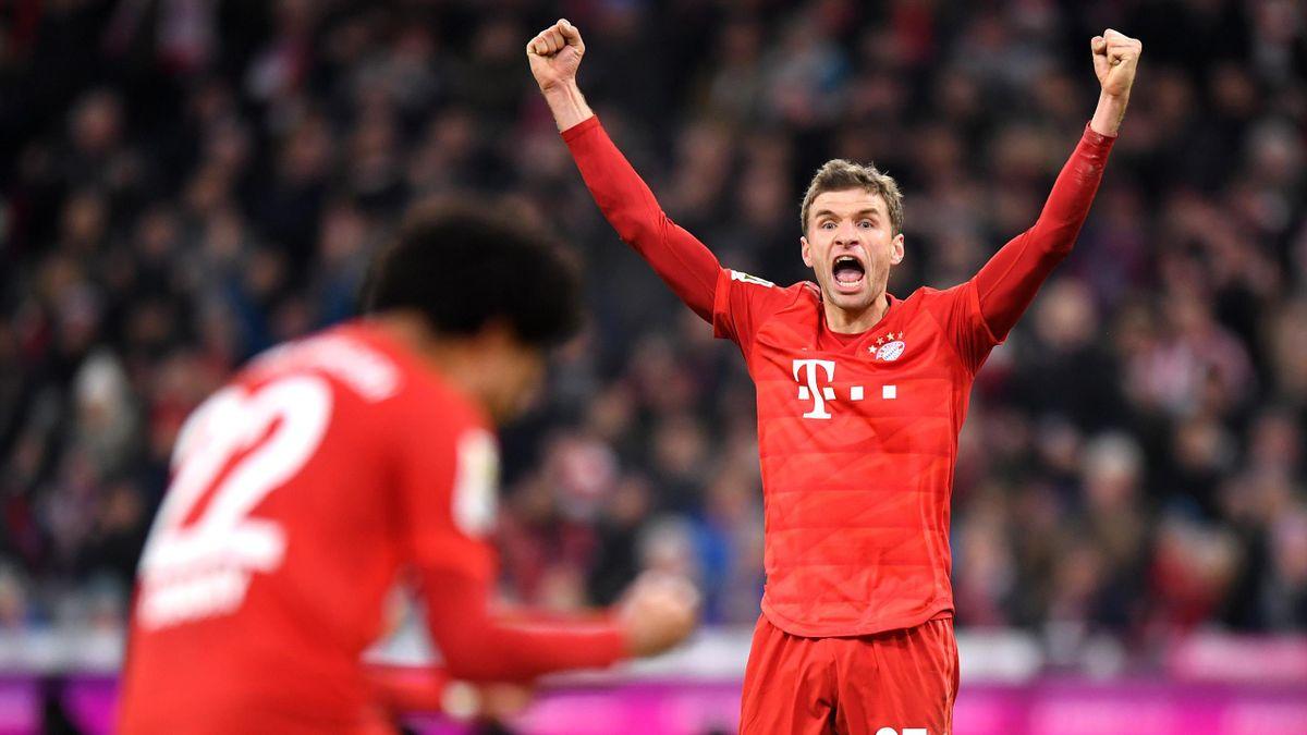 Thomas Muller (Bayern)