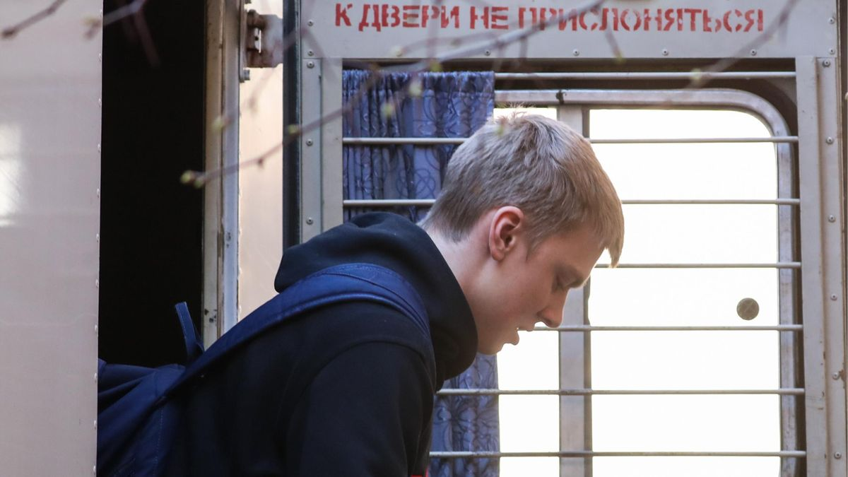 Кирилл Кокорин