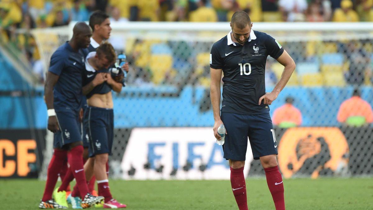 Chronologie : Benzema et les Bleus, une interminable parenthèse en 20 dates