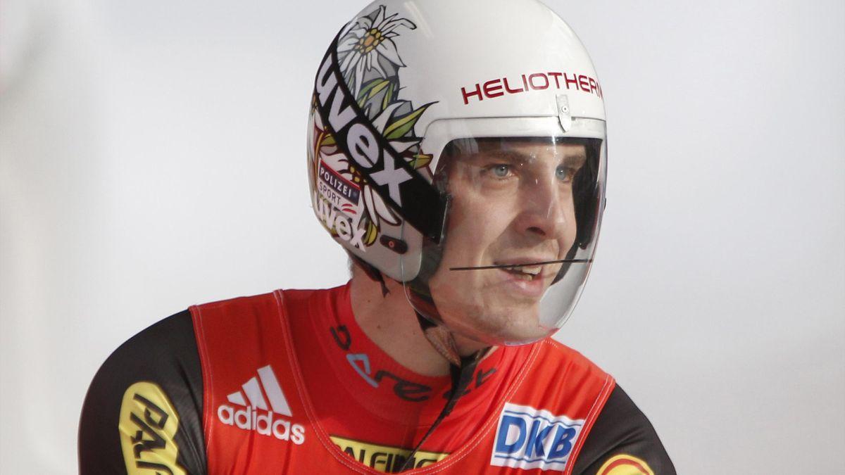 Reinhard Egger of Austria