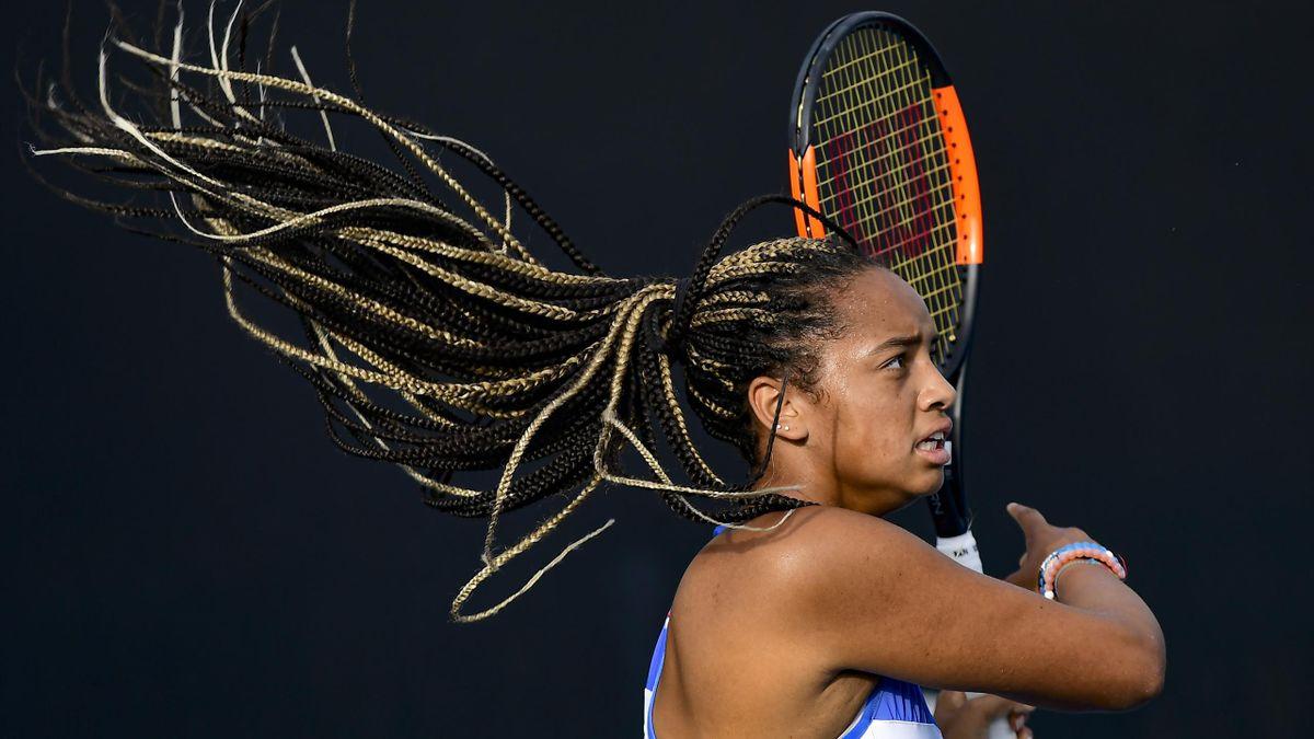 """Robin Montgomery, noul """"copil-minune"""" al tenisului american"""