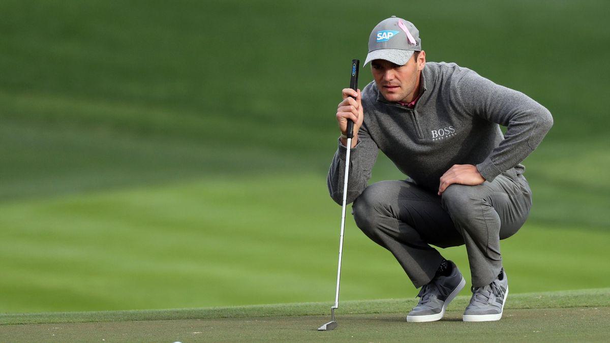 Martin Kaymer startet schwach in das Europa-Tour-Turnier