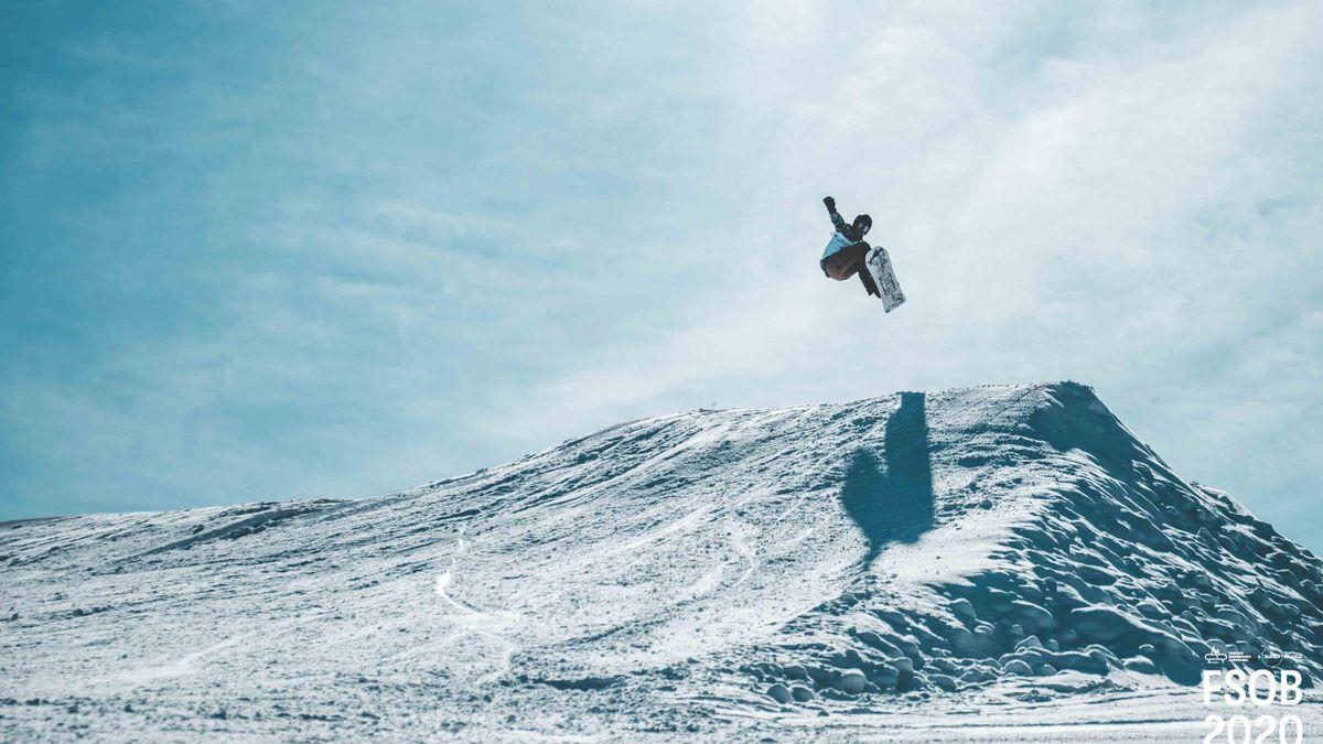 Magyar Freestyle Snowboard és Szlalom Országos Bajnokság 2020.