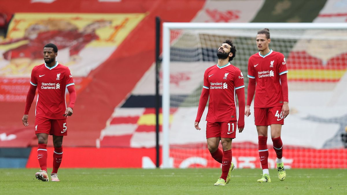 Mo Salah (Liverpool)