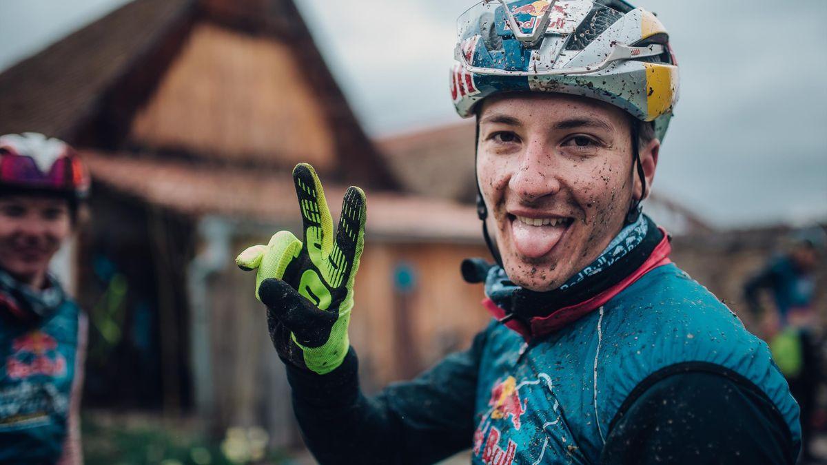 Vlad Dascălu - Red Bull, Foto credit: Mihai Ștețcu