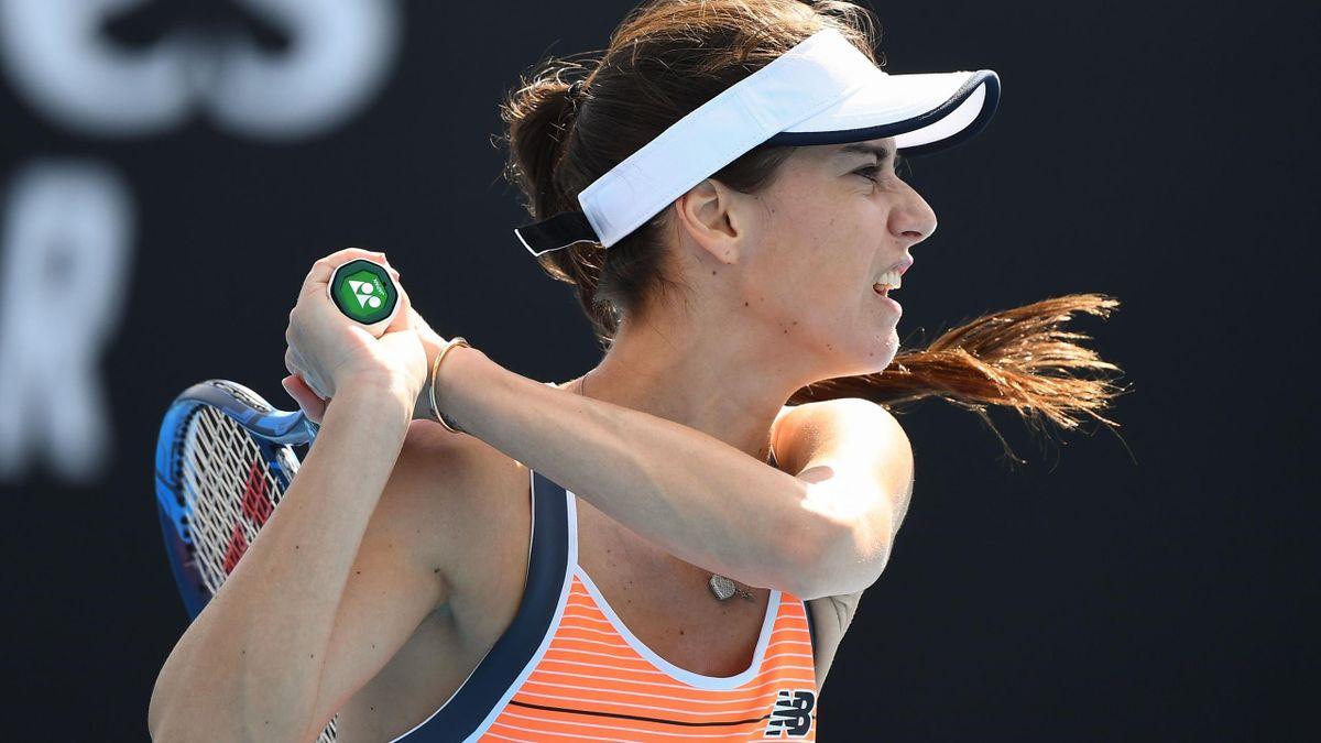 WTA Miami | Sorana Cirstea nu a reușit să o elimine pe Kontaveit