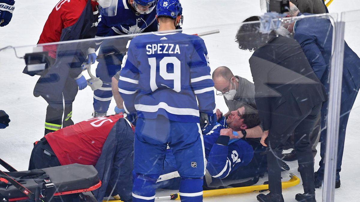 John Tavares - Toronto Maple Leafs