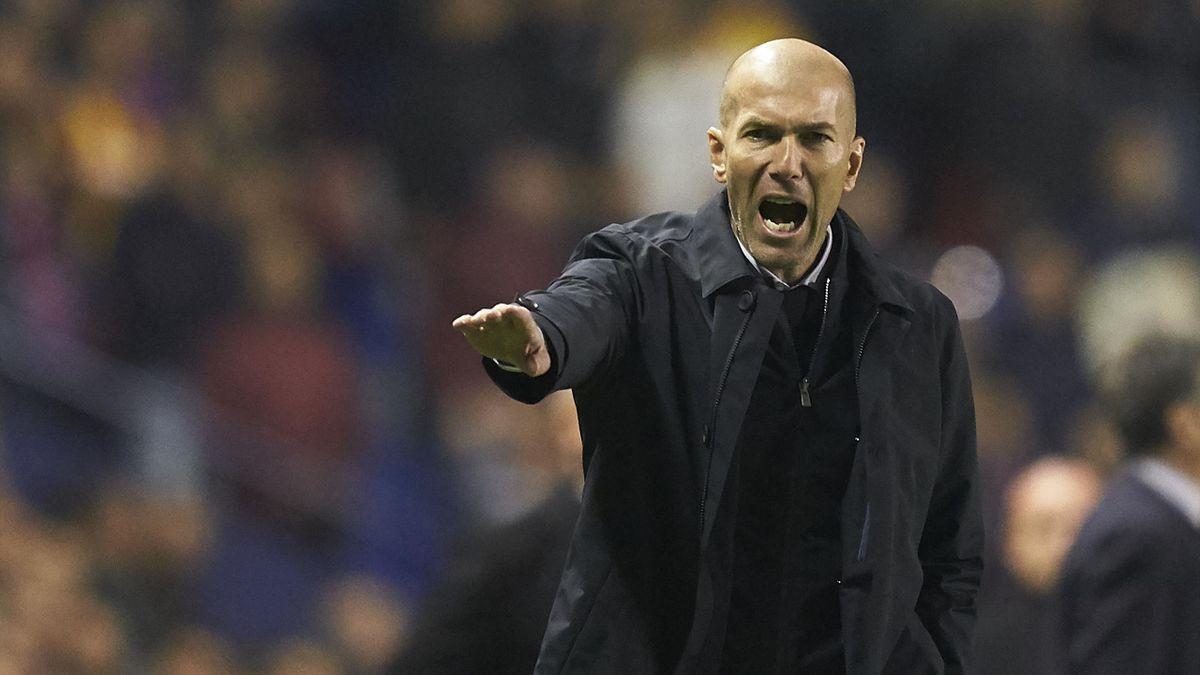 La Liga | Răspunsul lui Zidane, după ce Pique a acuzat-o pe Real Madrid că este ajutată de arbitri
