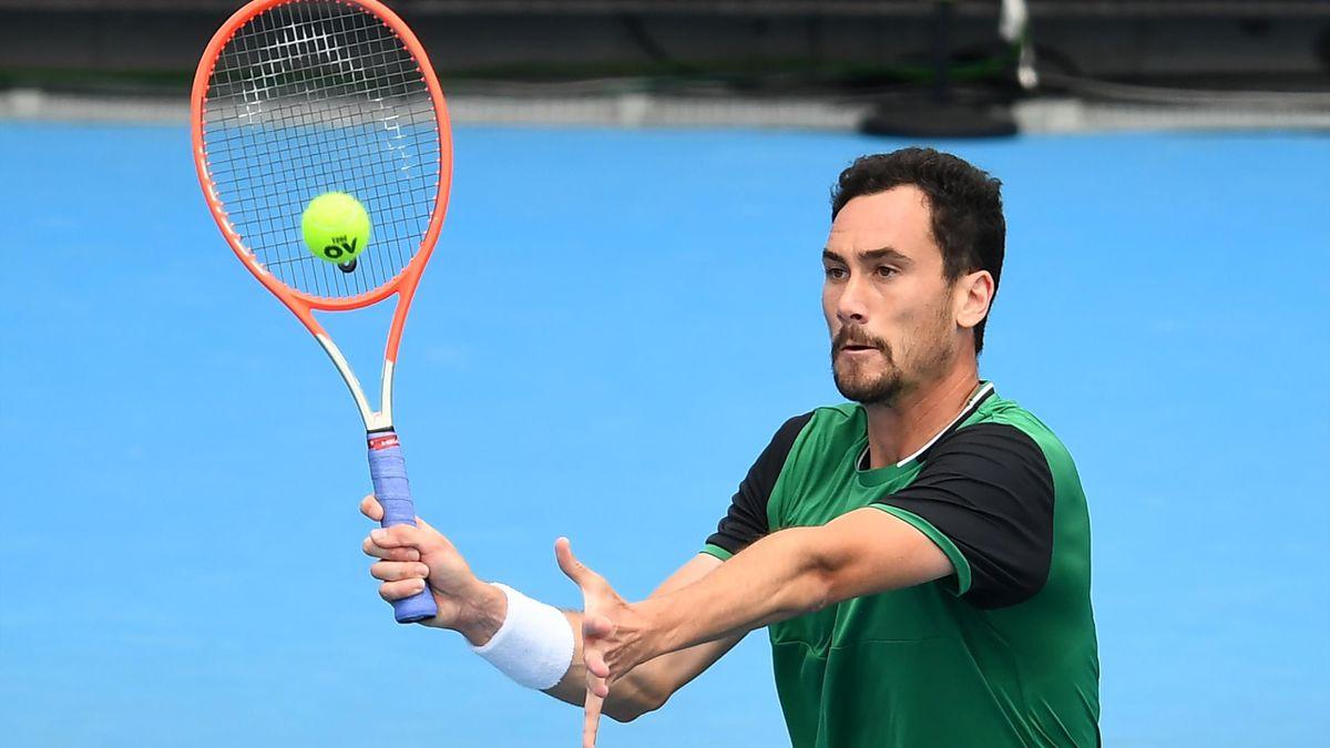 Gianluca Mager | Tennis | ESP Player Feature