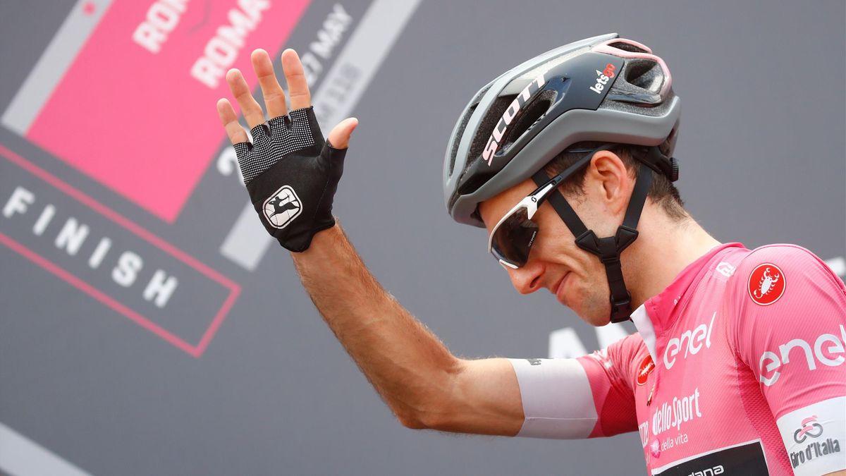 Yates, Bernal, Landa, Nibali... Qui sont les favoris du Giro 2021 ?