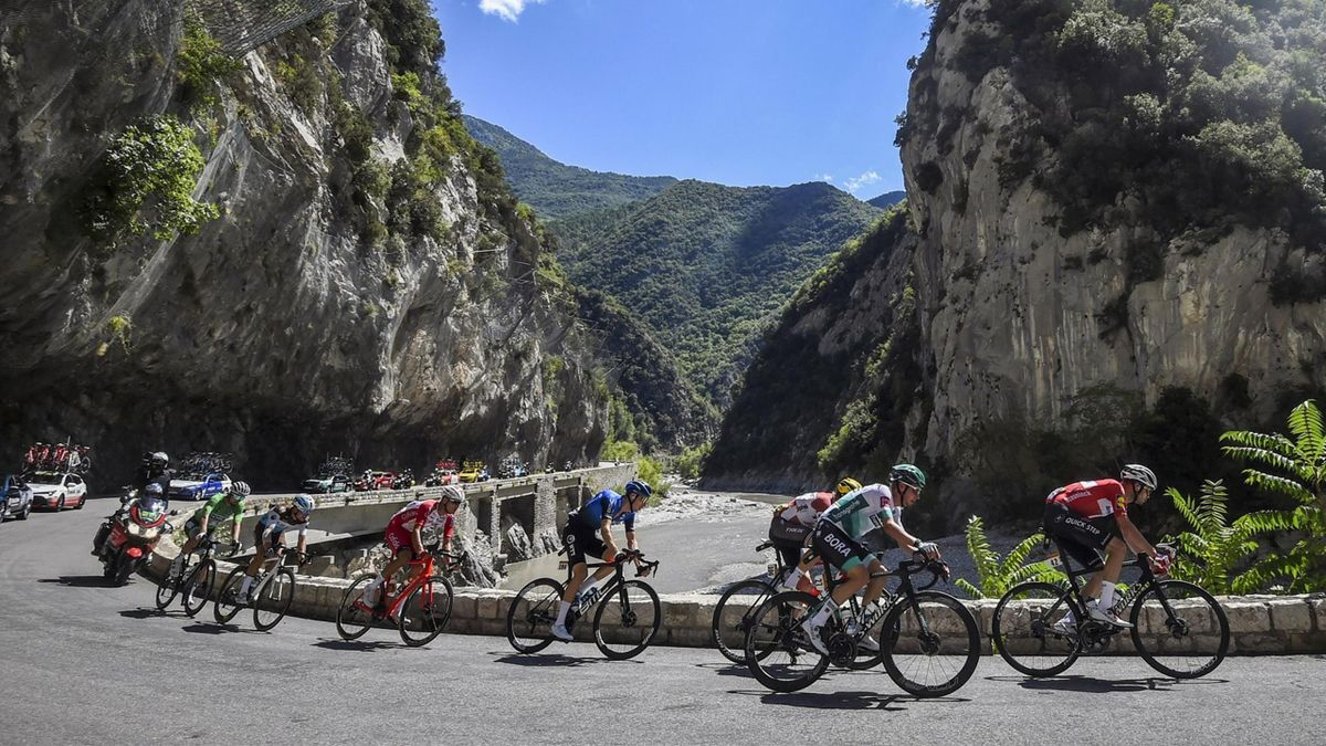 Tour de France | © BORA - hansgrohe / Bettiniphoto