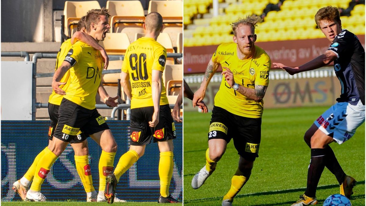 Thomas Lehne Olsen, Gjermund Åsen