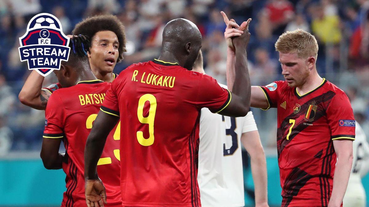 """""""Si la Belgique ne gagne pas la Ligue des Nations mais bat la France, ce sera une victoire"""""""