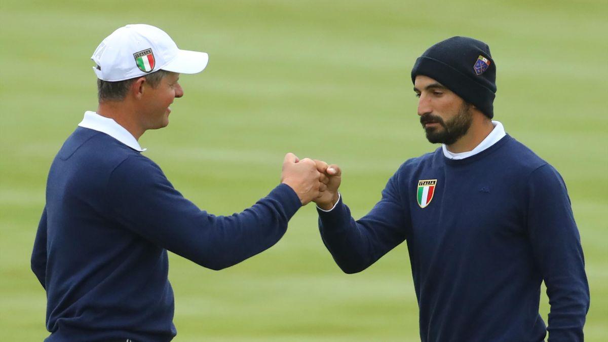 2018 Golf Italia Laporta Tadini