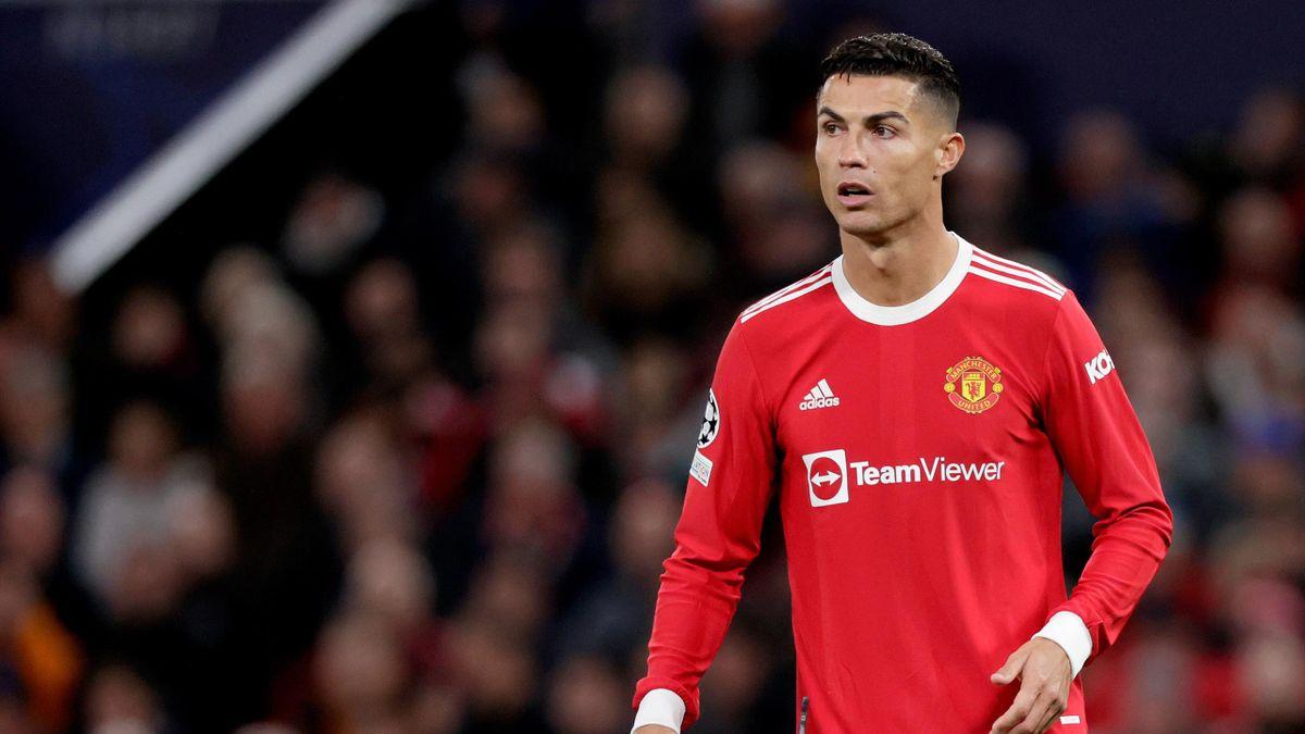 Cristiano Ronaldo - Manchester United