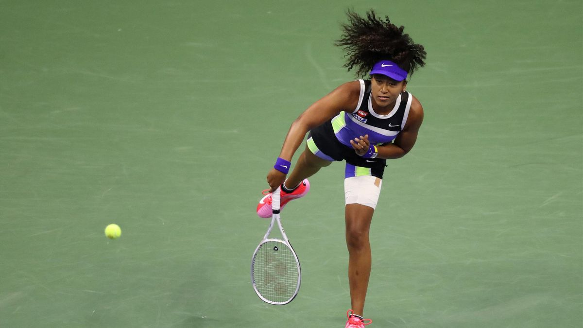 US Open: Top 5 Day 9