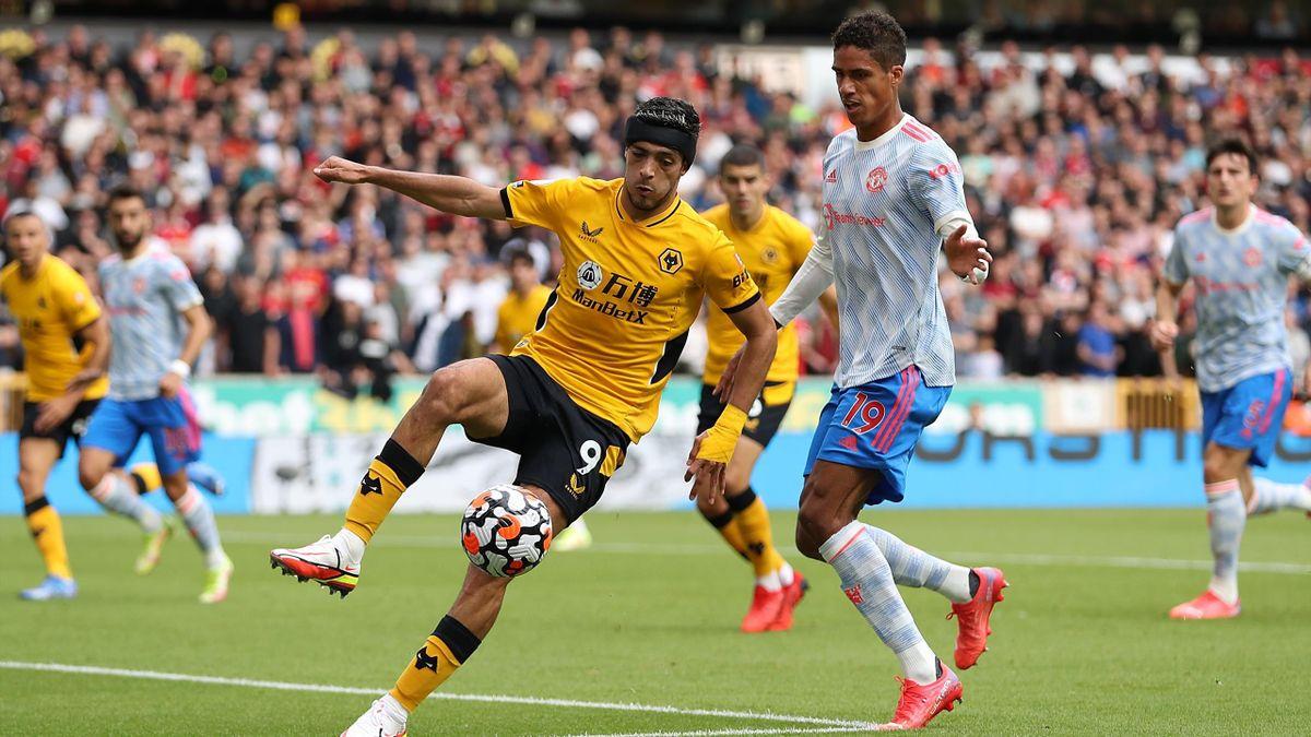 Raphael Varane (Manchester United)