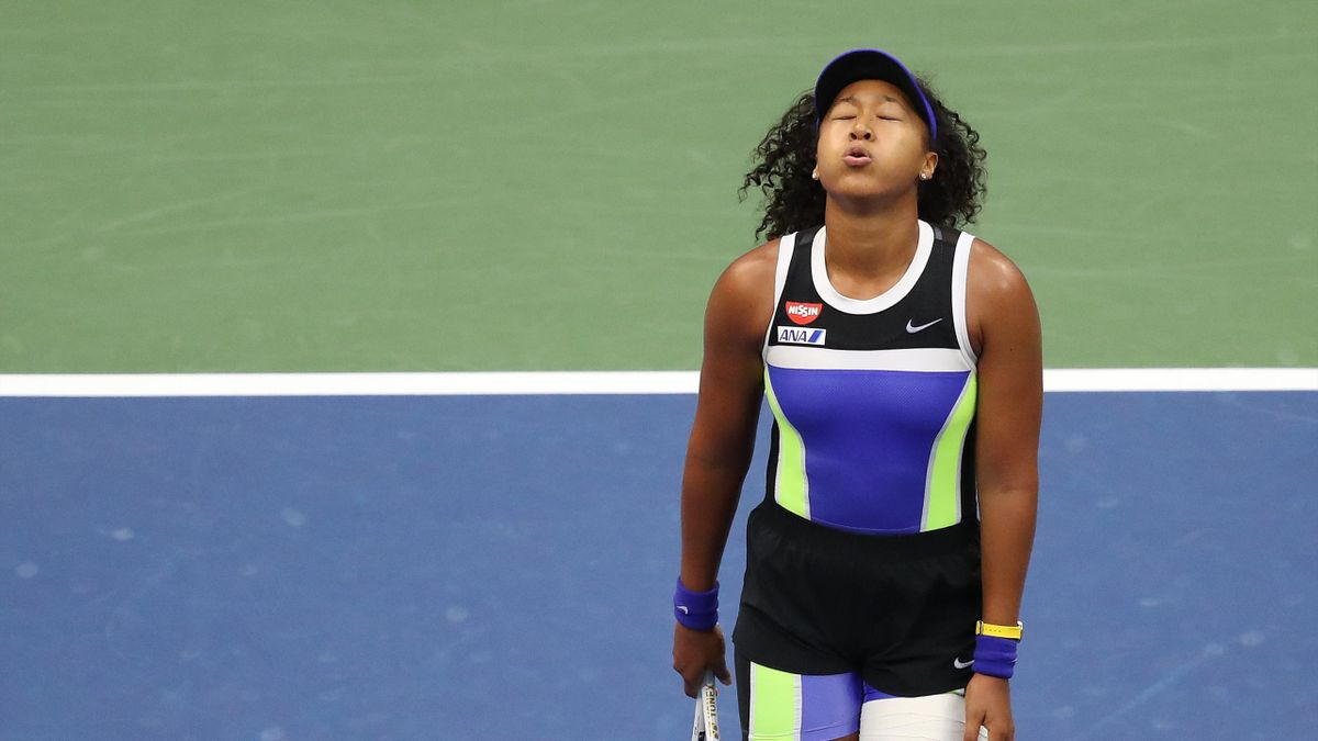 Osaka withdraws from French Open with hamstring injury