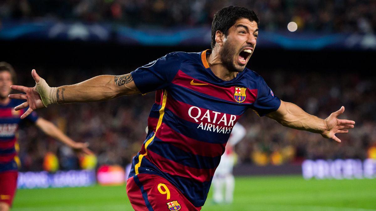 Luis Suarez și-a reziliat contractul cu Barcelona