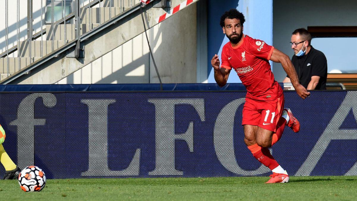 Mohamed Salah (FC Liverpool)