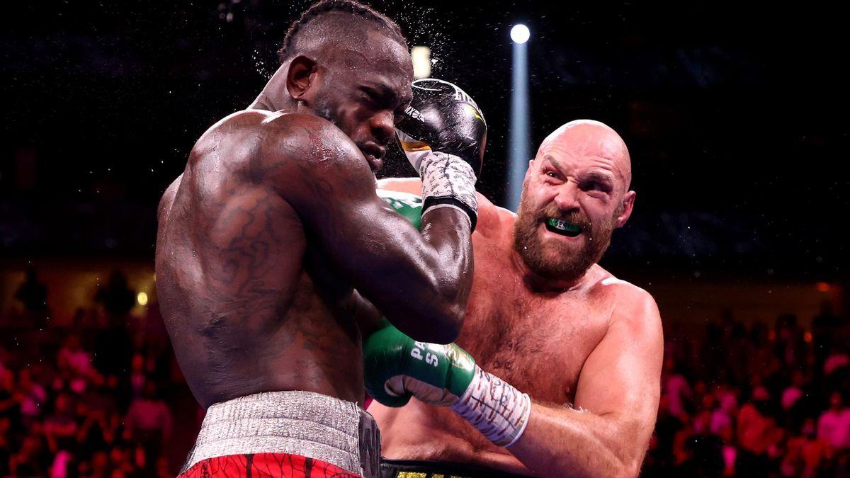Deontay Wilder vs Tyson Fury: Die Presse verneigt sich nach dem Fight