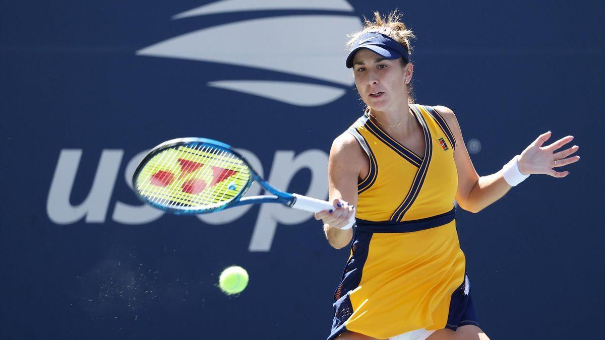 Belinda Bencic - US Open 2021