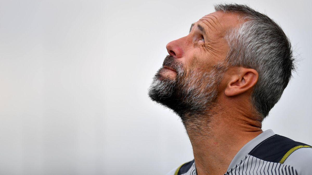 Auf Marco Rose wartet eine schwierige Aufgabe beim BVB