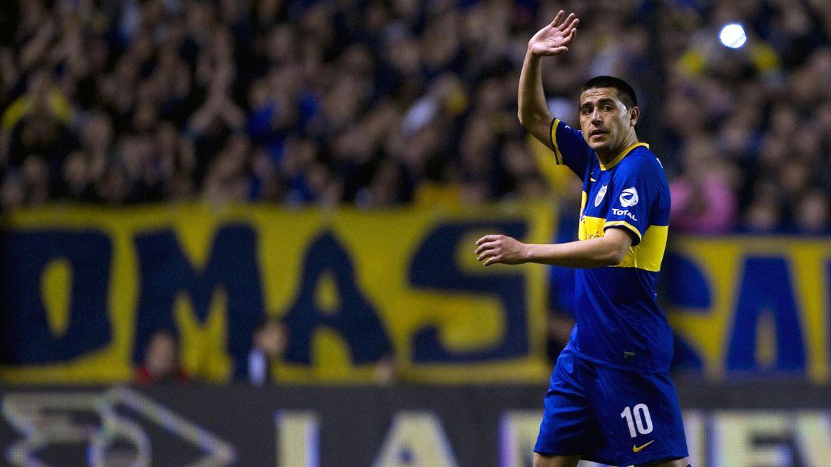 Juan Roman Riquelme a annoncé sa retraite, à l'âge de 36 ans.
