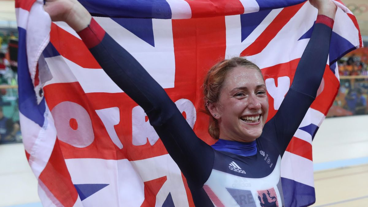 Laura Kenny will be looking to increase her tally of four Olympic gold medals