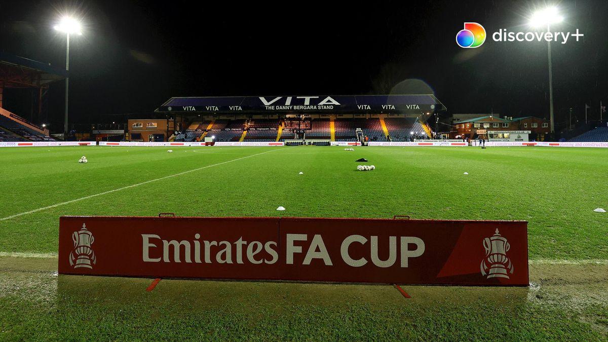 Lodtrækningen til fjerde runde af FA Cup byder på spændende opgør.