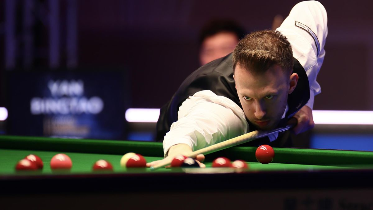 Judd Trump doubts whether Stephen Hendry can succeed on his return to snooker