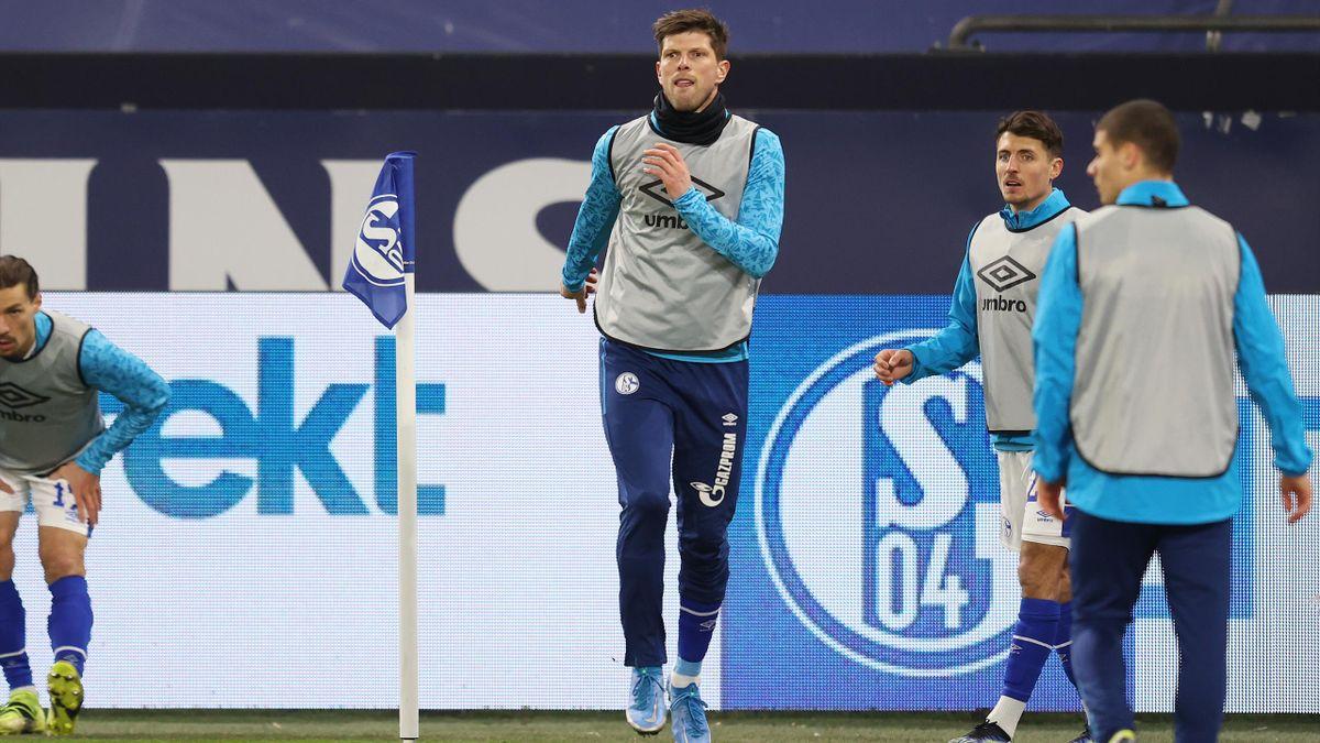Zwei Coronafälle - Schalke sagt Training ab