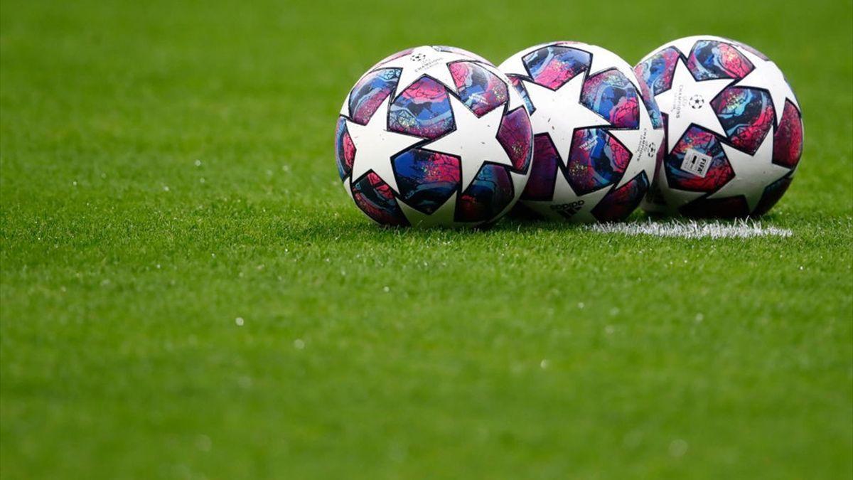 UEFA Champions League revine în această seară