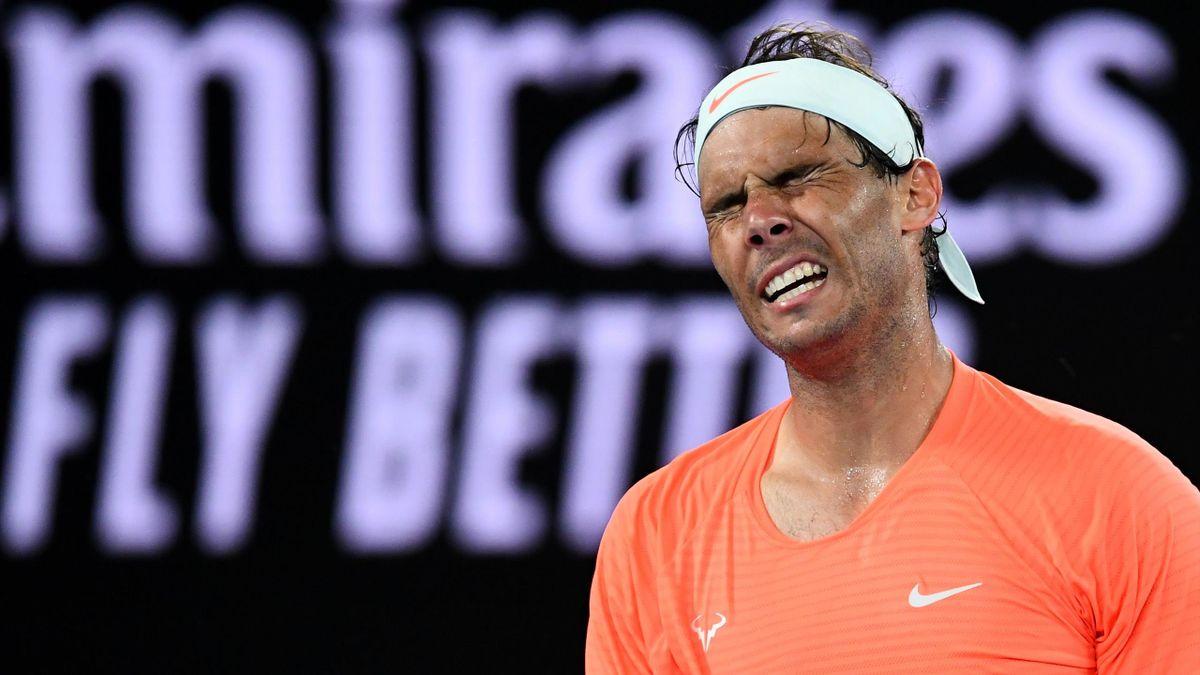 Rafael Nadal hat seinen Start in Miami abgesagt