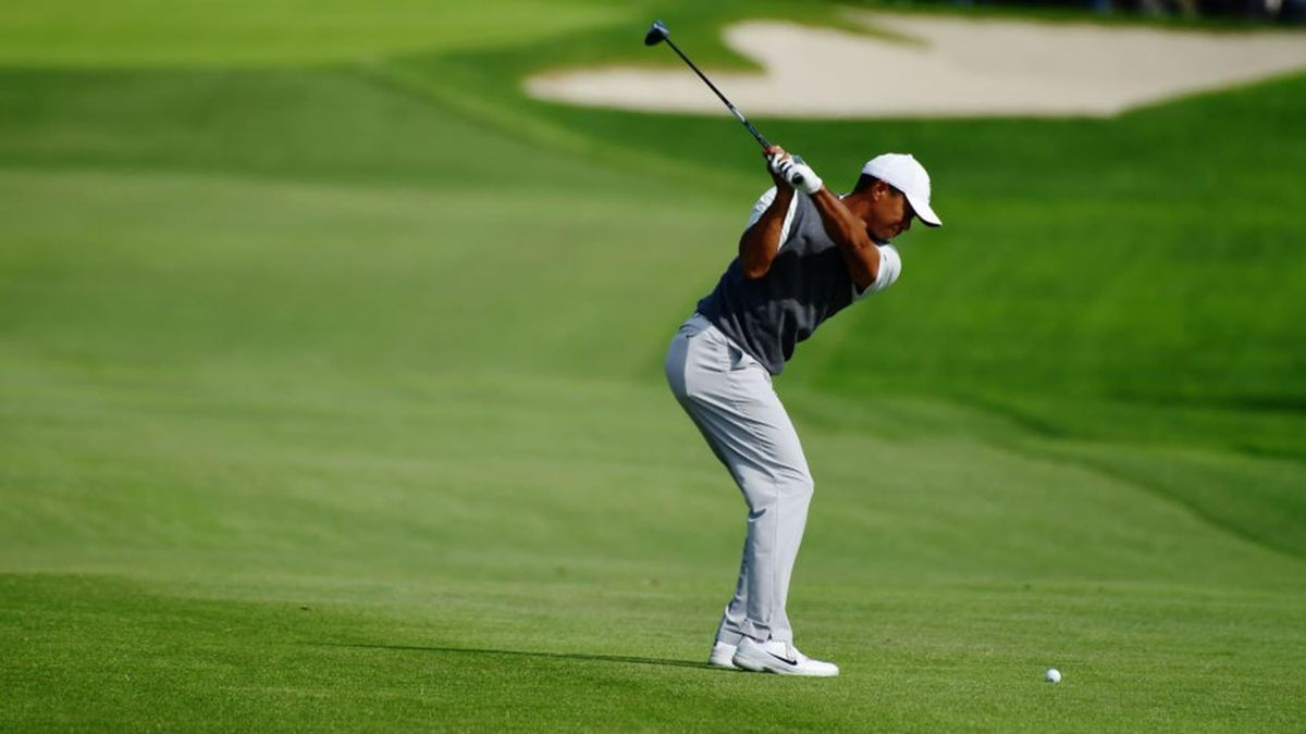 Tiger Woods - 2019 Farmers Insurance Open - Getty Images