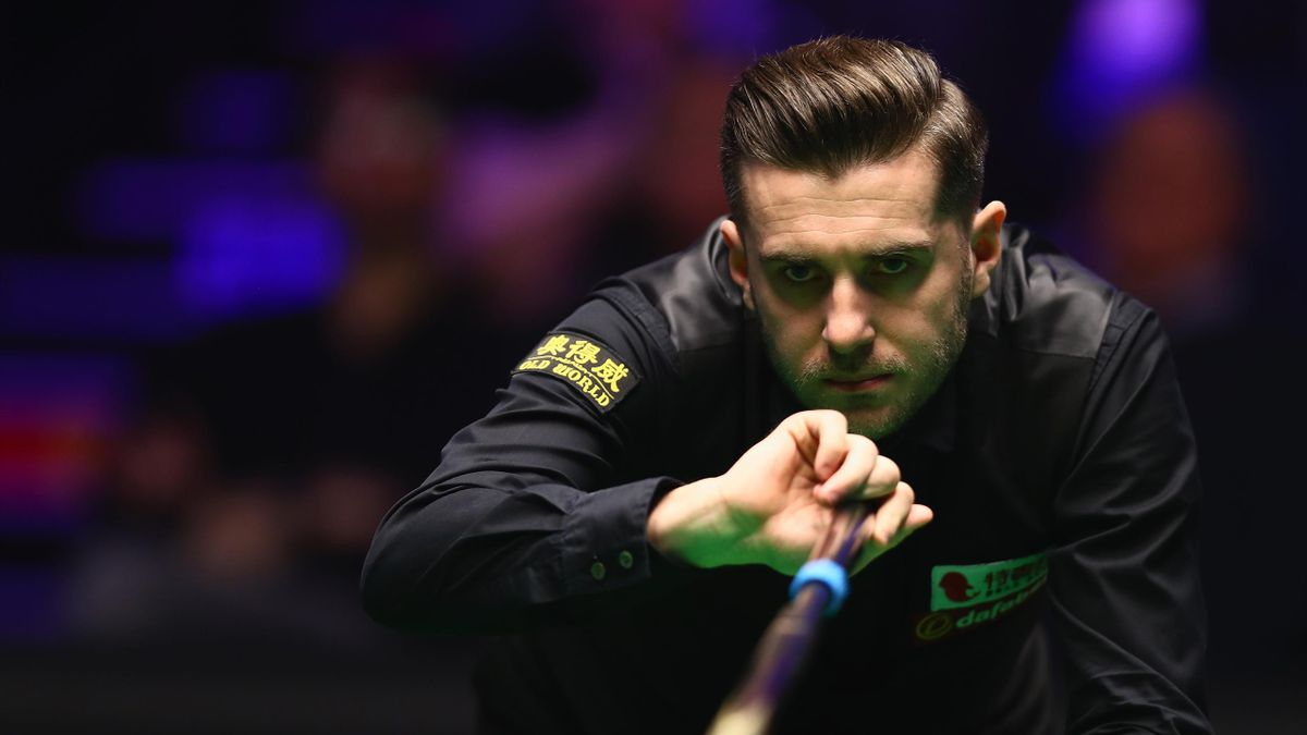 mark selby - photo #34