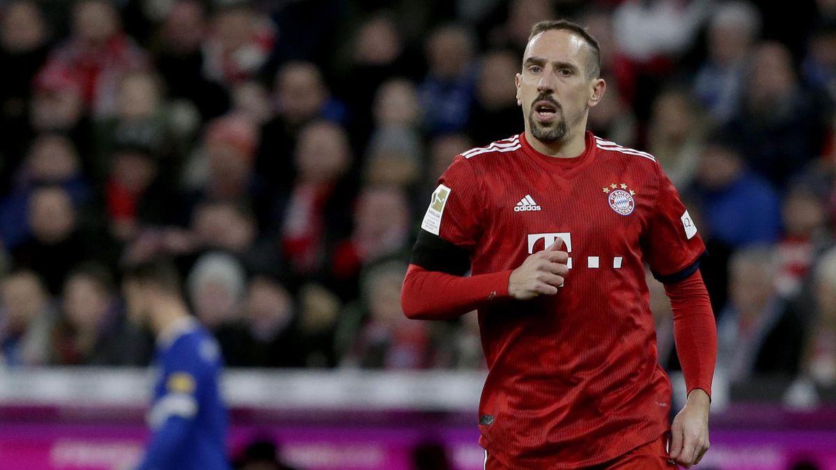 Franck Ribéry (FC Bayern München)