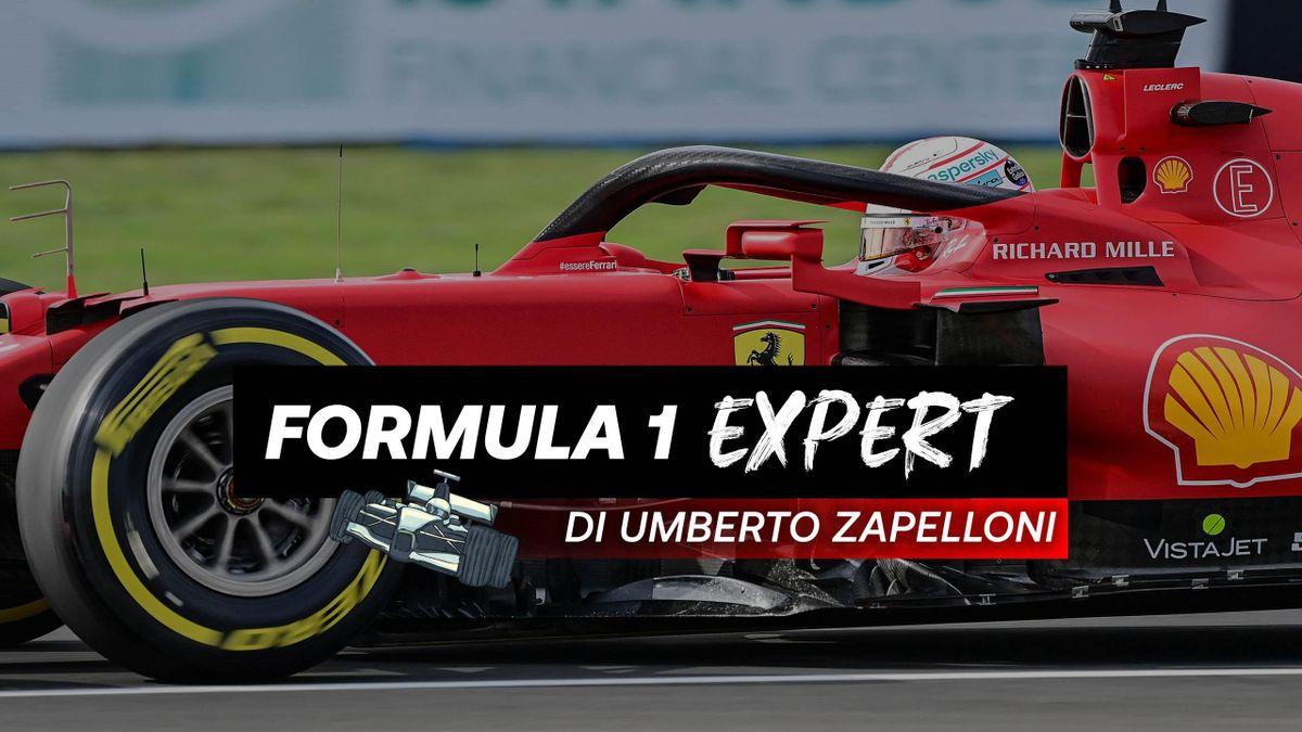 Charles Leclerc ha sognato la vittoria a Istanbul, un chiaro segnale di come col nuovo motore EVO il potenziale della Rossa sia cresciuto
