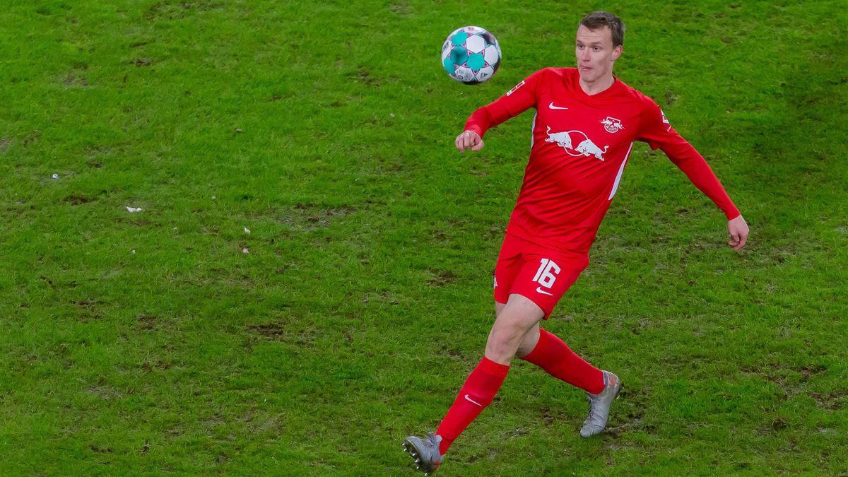 Lukas Klostermann - RB Leipzig