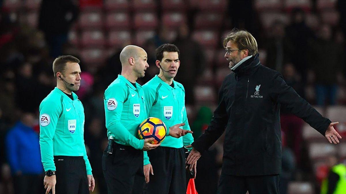 Premier League   Jurgen Klopp, managerul lui Liverpool