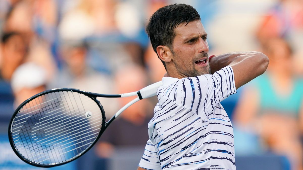 Tennis News Novak Djokovic Confirms Davis Cup Participation To Boost Serbia And Tournament Eurosport