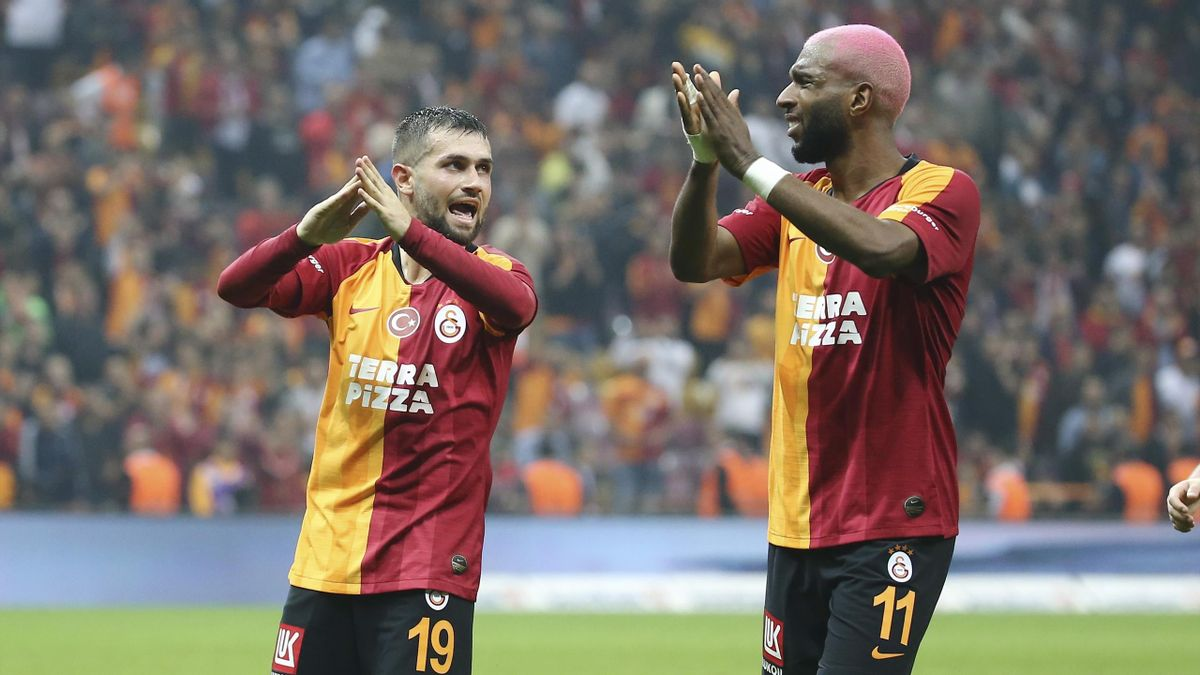 Ryan Babel (Galatasaray)
