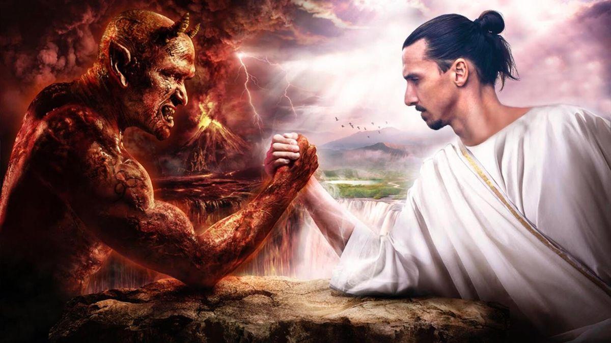 Zlatan Devil