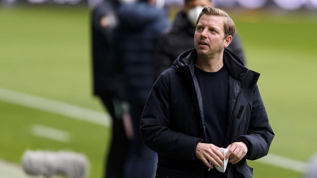 Florian Kohfeldt bleibt Trainer bei Werder Bremen