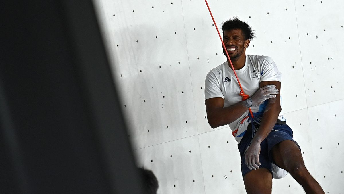 Bassa Mawem blessé et forfait pour la finale (France, Tokyo 2020)