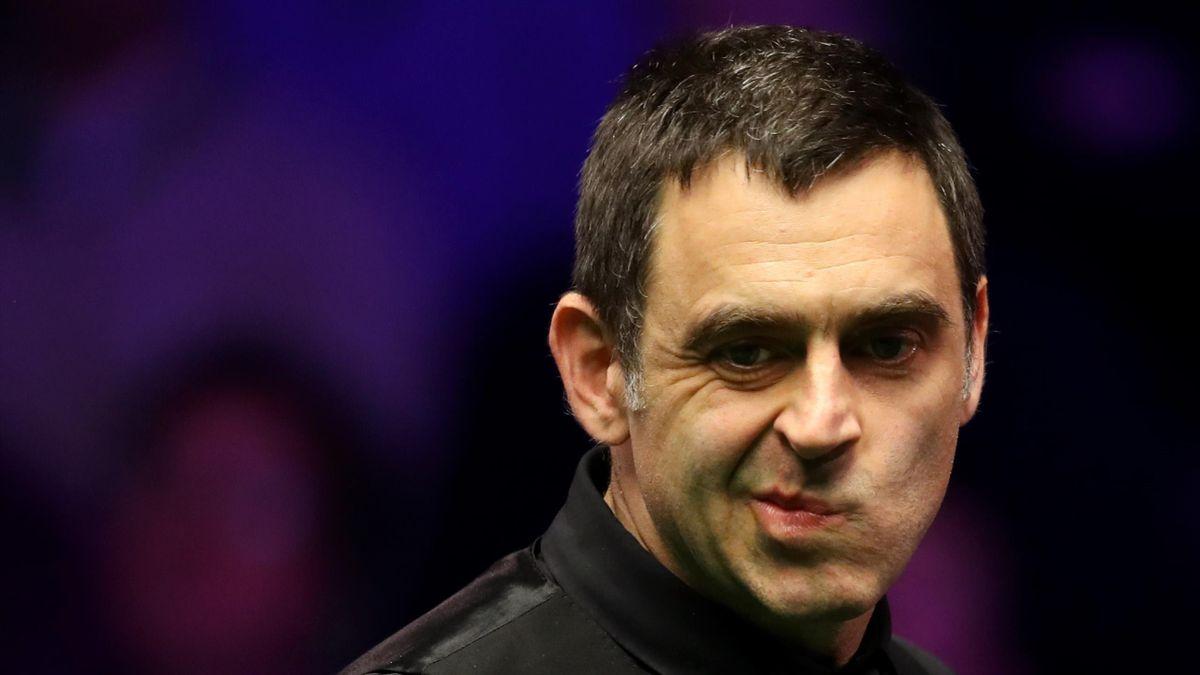 Kritisierte den Snooker-Nachwuchs scharf: Ronnie O'Sullivan