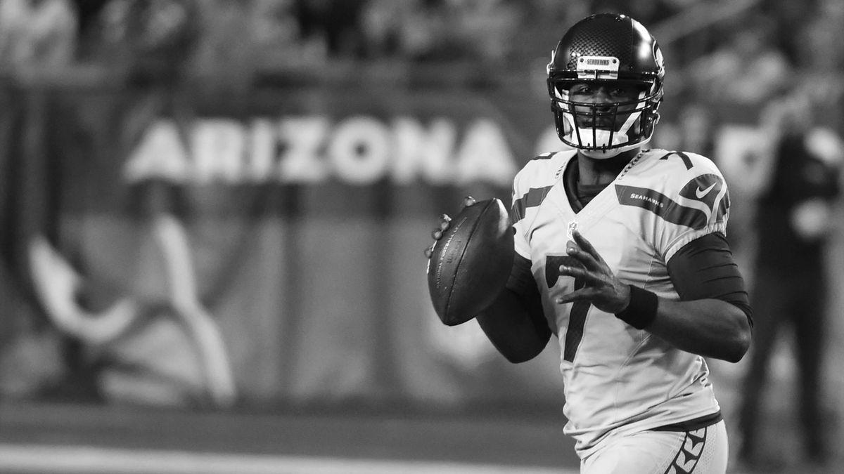 Tavaris Jackson - NFL