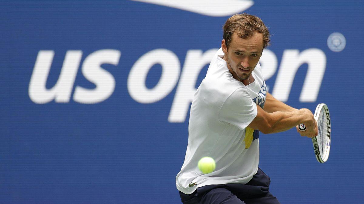 Daniil Medvedev | Tennis | US Open 2021 | ESP Player Feature