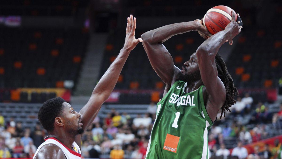 Maurice N'Dour, Senegal-Canada, Mondiali 2019